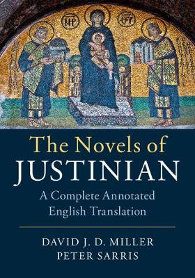 The Novels of Justinian