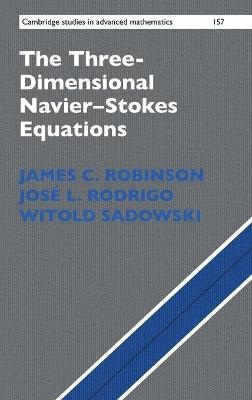 The Three-Dimensional Navier-Stokes Equations