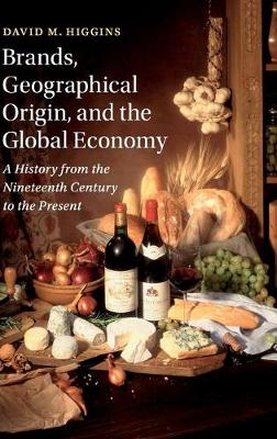 Brands, Geographical Origin, and the Global Economy