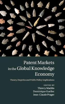 Patent Markets in the Global Knowledge Economy