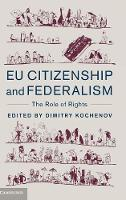 EU Citizenship and Federalism