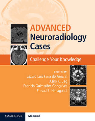 Advanced Neuroradiology Cases