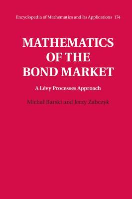 Mathematics of the Bond Market: A Levy Processes Approach