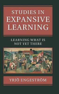 Studies in Expansive Learning
