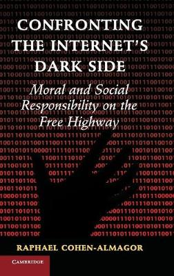 Confronting the Internet's Dark Side