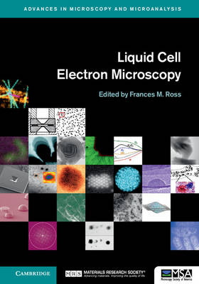 Advances in Microscopy and Microanalysis