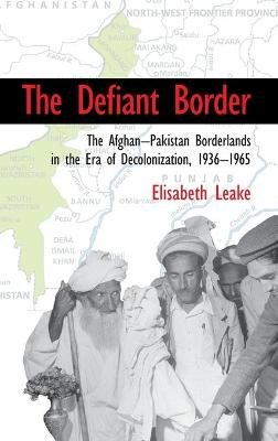 The Defiant Border