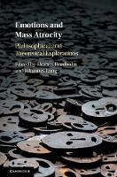 Emotions and Mass Atrocity