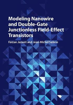Modeling Nanowire and Double-Gate Junctionless Field-Effect Transistors