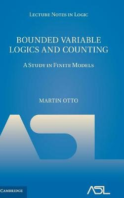 Bounded Variable Logics and Counting