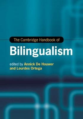 The Cambridge Handbook of Bilingualism