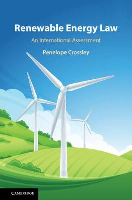 Renewable Energy Law