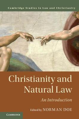 Law and Christianity