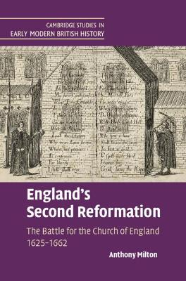 England's Second Reformation