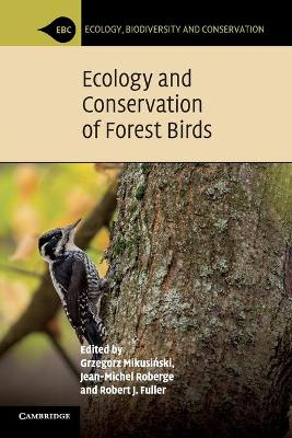 Ecology and Conservation of Forest Birds