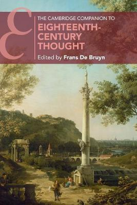 The Cambridge Companion to Eighteenth-Century Thought