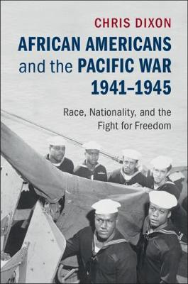 African Americans and the Pacific War, 1941-1945