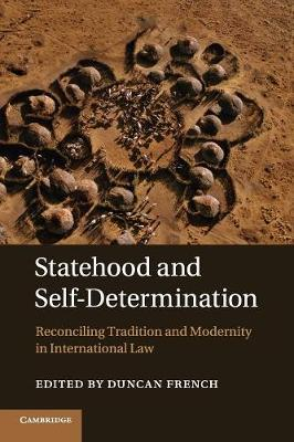 Statehood and Self-Determination