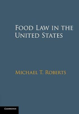 Food Law in the United States