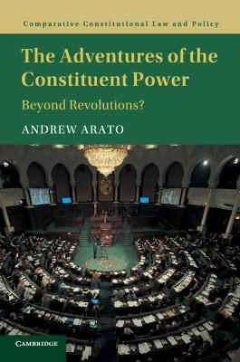 The Adventures of the Constituent Power