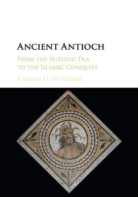Ancient Antioch