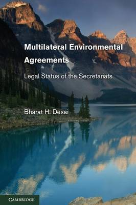 Multilateral Environmental Agreements