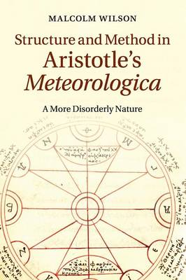 Structure and Method in Aristotle's Meteorologica