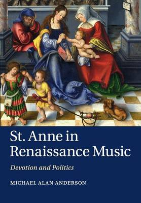 St Anne in Renaissance Music