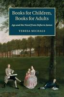 Books for Children, Books for Adults
