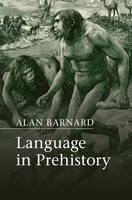 Language in Prehistory