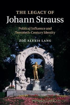 Legacy of Johann Strauss