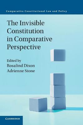 Invisible Constitution in Comparative Perspective