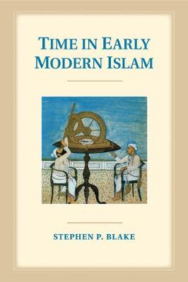 Time in Early Modern Islam