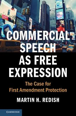 Commercial Speech as Free Expression