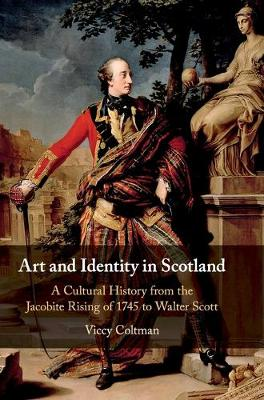 Art and Identity in Scotland