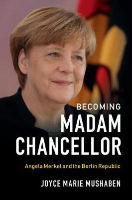 Becoming Madam Chancellor