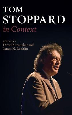 Tom Stoppard in Context