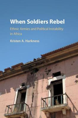 When Soldiers Rebel