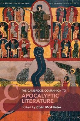 Cambridge Companion to Apocalyptic Literature