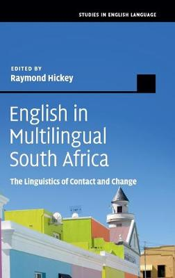English in Multilingual South Africa