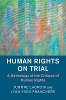 Human Rights on Trial