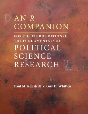 An R Companion for the Third Edition of The Fundamentals of Political Science Research
