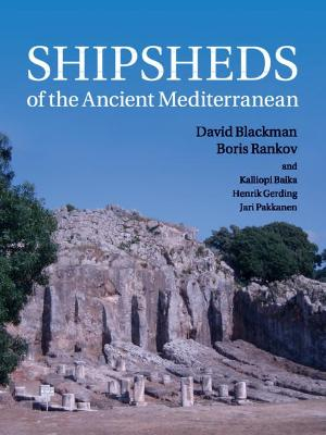 Shipsheds of the Ancient Mediterranean