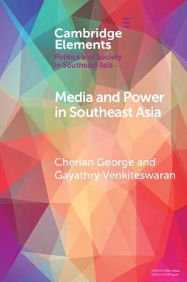 Elements in Politics and Society in Southeast Asia
