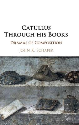Catullus through his Books
