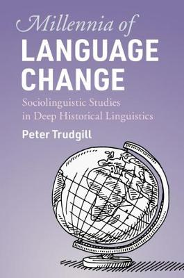 Millennia of Language Change