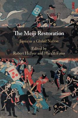 The Meiji Restoration