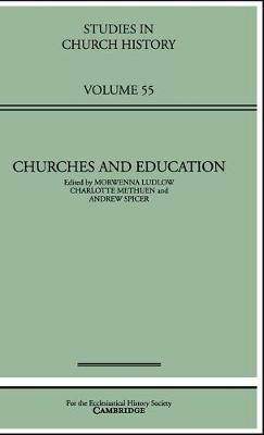 Churches and Education