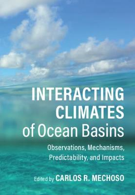Interacting Climates of Ocean Basins