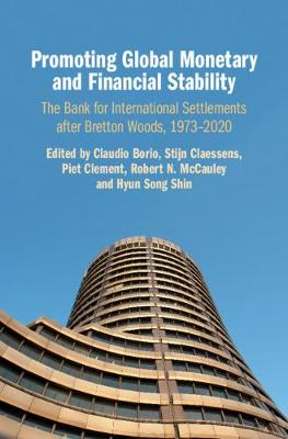 Promoting Global Monetary and Financial Stability